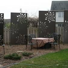 Pin On Landscape Privacy Screens