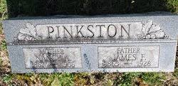 Nancy Adeline Cooper Pinkston (1867-1956) - Find A Grave Memorial