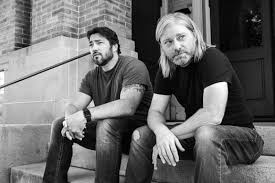 2 Broke Kings - ft. Ross Childress formerly of Collective Soul! | Johnson  City