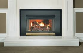 vent gas fireplace insert