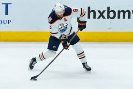 Oilers place defenseman Adam Larsson on LTIR