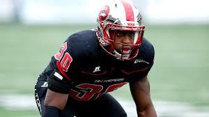 2016 NFL draft: 49ers take Western Kentucky's Prince Charles Iworah - NFC  West- ESPN