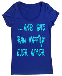 funny running shirts running wear
