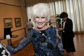 My Washington: Diane Rehm – Washington Life Magazine