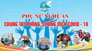 Cổng Thông tin điện tử Hội Liên hiệp phụ nữ tỉnh Nghệ An