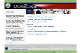 immigrant visa state gov payment