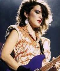 Wendy Melvoin – Movies, Bio and Lists on MUBI