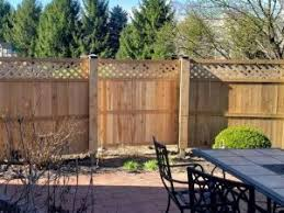 Best Privacy Fence Carmel In Privacy Fence Installation Near Me