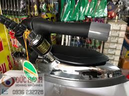 Shop bán Bàn Ủi Hơi Nước Công Nghiệp Pen 520 (Đen) giá chỉ 670.000₫