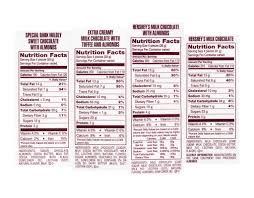 hershey nuggets 52 oz milk and dark