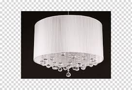 chandelier lamp shades white lighting
