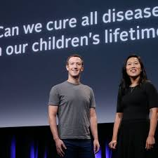 Can Mark Zuckerberg and Priscilla Chan Cure Disease? -- Science of Us