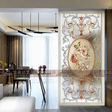 drawing room door design with glass