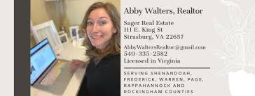 Abby Walters, Realtor - Sager Real Estate - Publications | Facebook