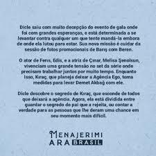 Menajerimi Ara Br on Twitter: