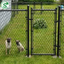Cheap Green Vinyl Pvc Coated Chain Link Roll Fence China Diamond Wire Fence Cyclone Wire Fencing Made In China Com