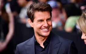 Tom Cruise Can't Stop Laughing at These Memes of Him