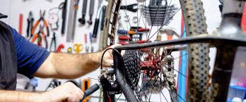 how to build your home bike work