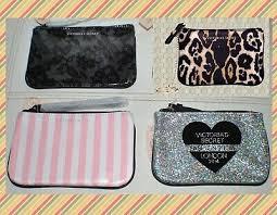 coin purse costmetic bag makeup case