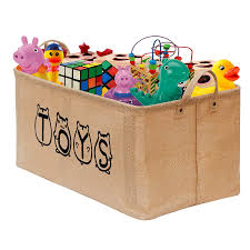 Gimars 20 Large Toy Basket Box Chest Collapsible Toy Storage Bin Organizer Trunk For Kids Girls Boys Toddler Children S Room Playroom Baby Nursery Kids Toy Dog Toy Walmart Com Walmart Com