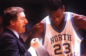 Ed Hardin: Dean Smith elevated the game while taking us along for the long  ride (videos) | Local News | journalnow.com