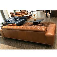 european genuine leather sofa set