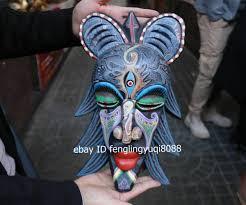 catwoman face mask makeup