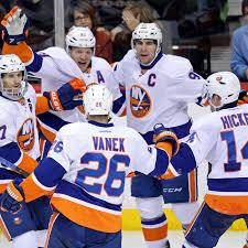 Islanders Gameday News: Aaron Ness to Bridgeport; Kyle Okposo not to Sochi  - Lighthouse Hockey