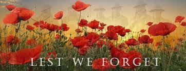 Dropping prayer from a Remembrance Day ceremony: Is this woke, mean, or…  just silly? – Bambi's Afkar