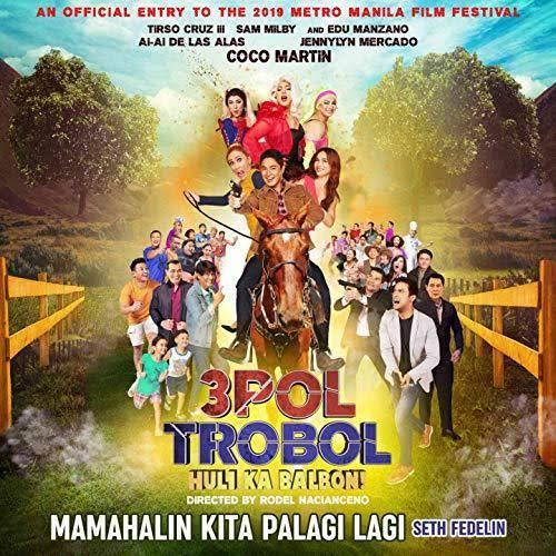 """Image result for 3pol Trobol: Huli Ka Balbon"""""""