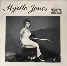 Myrtle Jones - Have You Met Miss Jones? (Vinyl) | Discogs