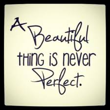 perfectly imperfect quote quote number picture quotes