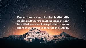 "lois duncan quote "" is a month that is rife"