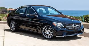 mercedes benz c cl lease specials