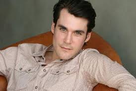 Playboy Club' star Sean Maher reveals he's gay: 'This is my coming out  ball' / LGBTQ Nation