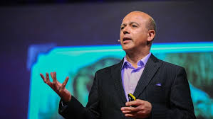 Abraham Verghese: A doctor's touch | TED Talk