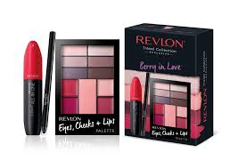 revlon reveals new makeup sets
