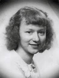 Obituary of Grace Reva Flynn   Alexander-Baker Funeral Home, Inc.