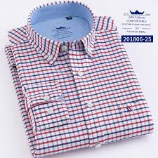 hot spring and autumn man cotton oxford