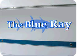 Boat Names With Decals