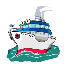Cruise clipart water ship, Cruise water ship Transparent FREE for ...