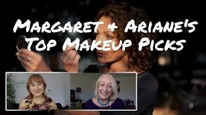 our top 5 makeup over 60 s for