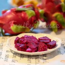 越南红肉火龙果|是再也吃不了白肉的了- 7果果官方微店