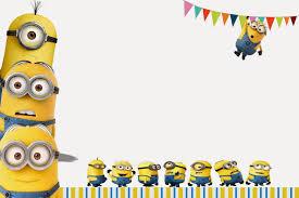 Minions Party Buscar Con Google Cumpleanos De Los Minions