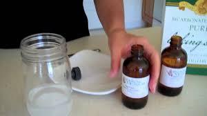 homemade natural mouthwash you