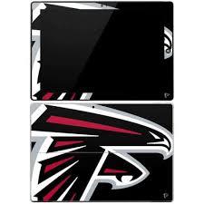 Atlanta Falcons Large Logo Surface Pro 3 Skin Nfl