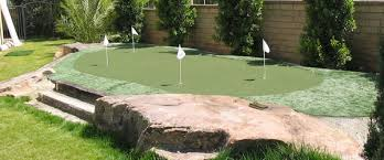 synthetic putting greens uk putting