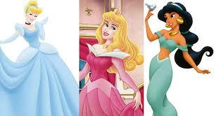 disney princesses use for their makeup