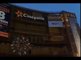cinepolis lucknow you