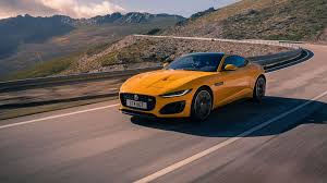 more sports cars jaguar s new design